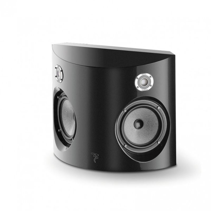 Electra SR1000Be surround